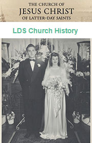 Thomas S. Monson and Frances Beverly Johnson were married in 1948 in the Salt Lake temple.