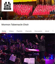 Governor Herbert of Utah Makes History Conducting the Moron Tabernacle Choir