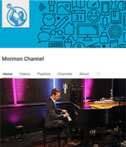 Listen to Mormon Channel Studio's Jason Lyle Black play two original songs and a classic hymn.