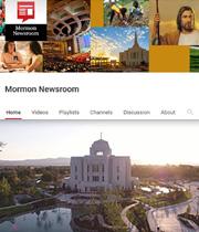 Meridian Idaho Temple Tour